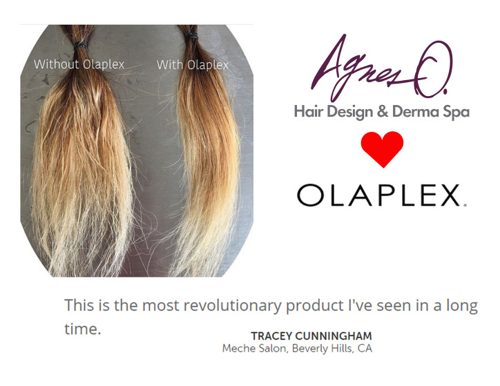 Best Hair Salon In Chicago Make An Appointment Olaplex