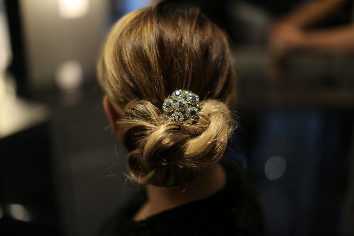 updo-picStyling Services