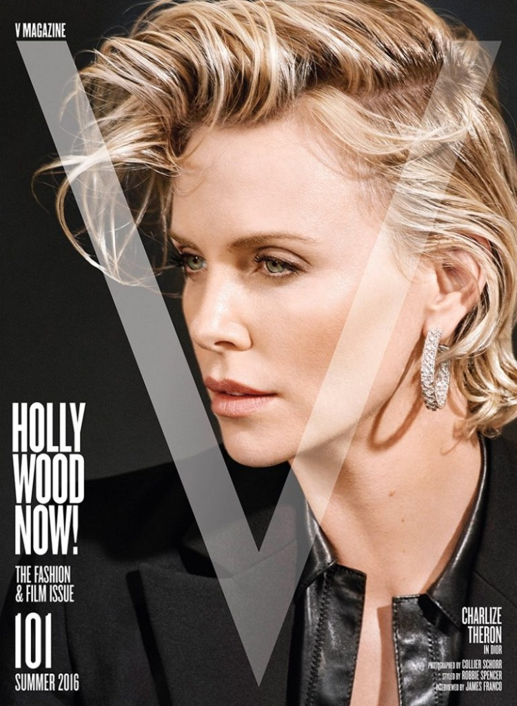 Charlize-Theron-V-Magazine-2016-Cover-Photoshoot01-768x1048-750x1024Charlize Wows on the Cover of V Magazine