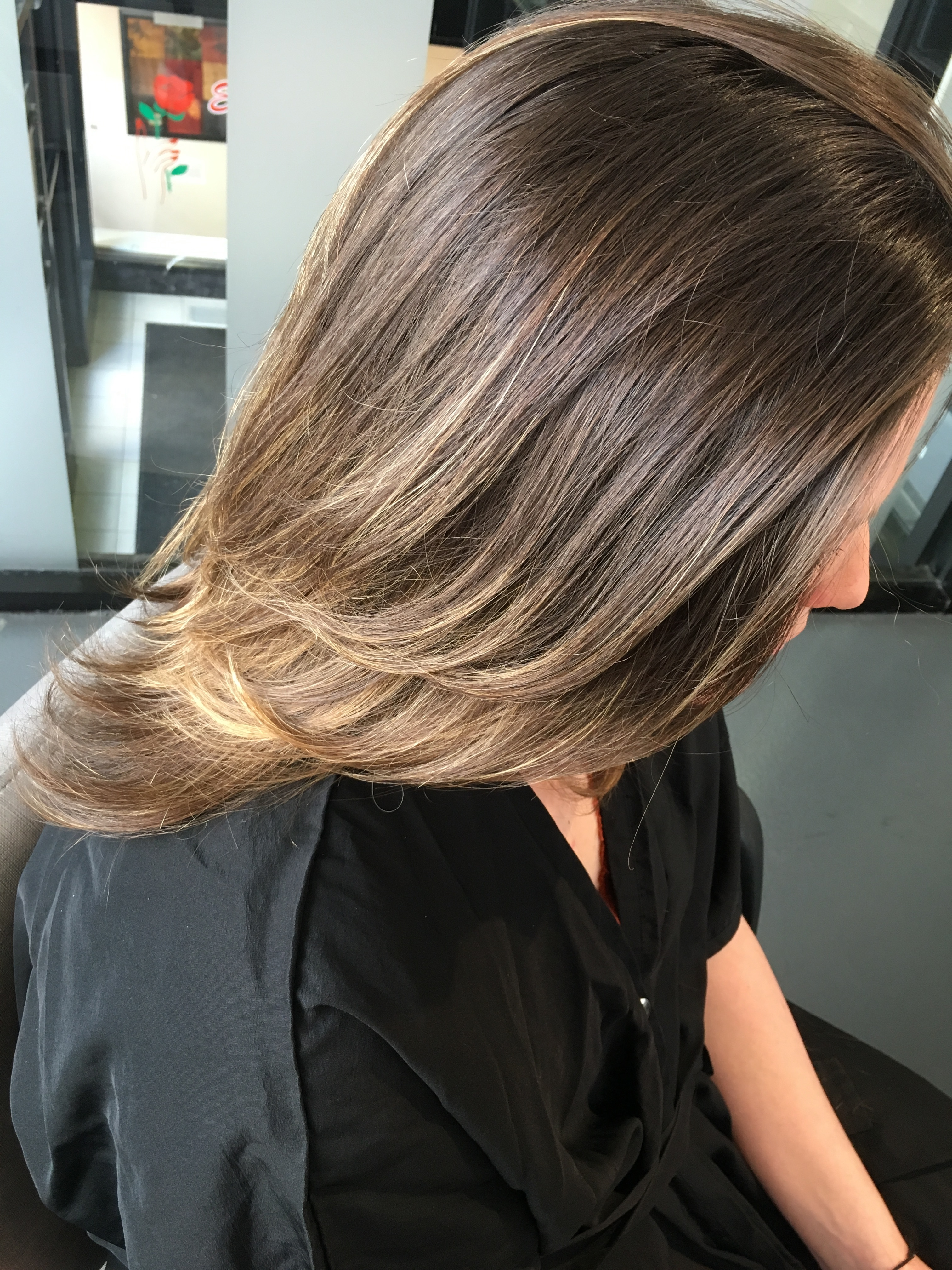 Best Hair Salon In Chicago Make An Appointmentafter Big Haircut 1
