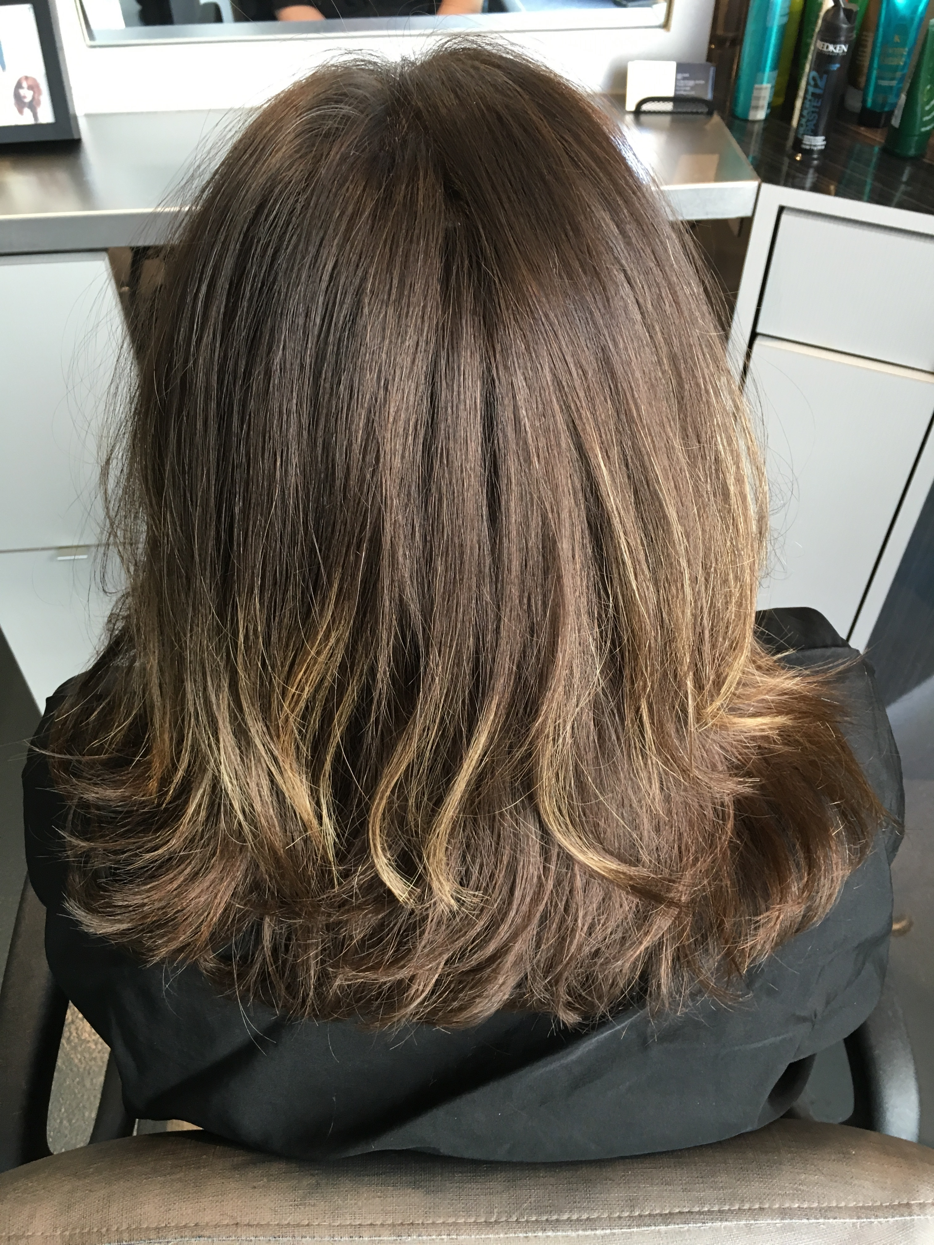 Best Hair Salon In Chicago Make An Appointmentafter Big Haircut
