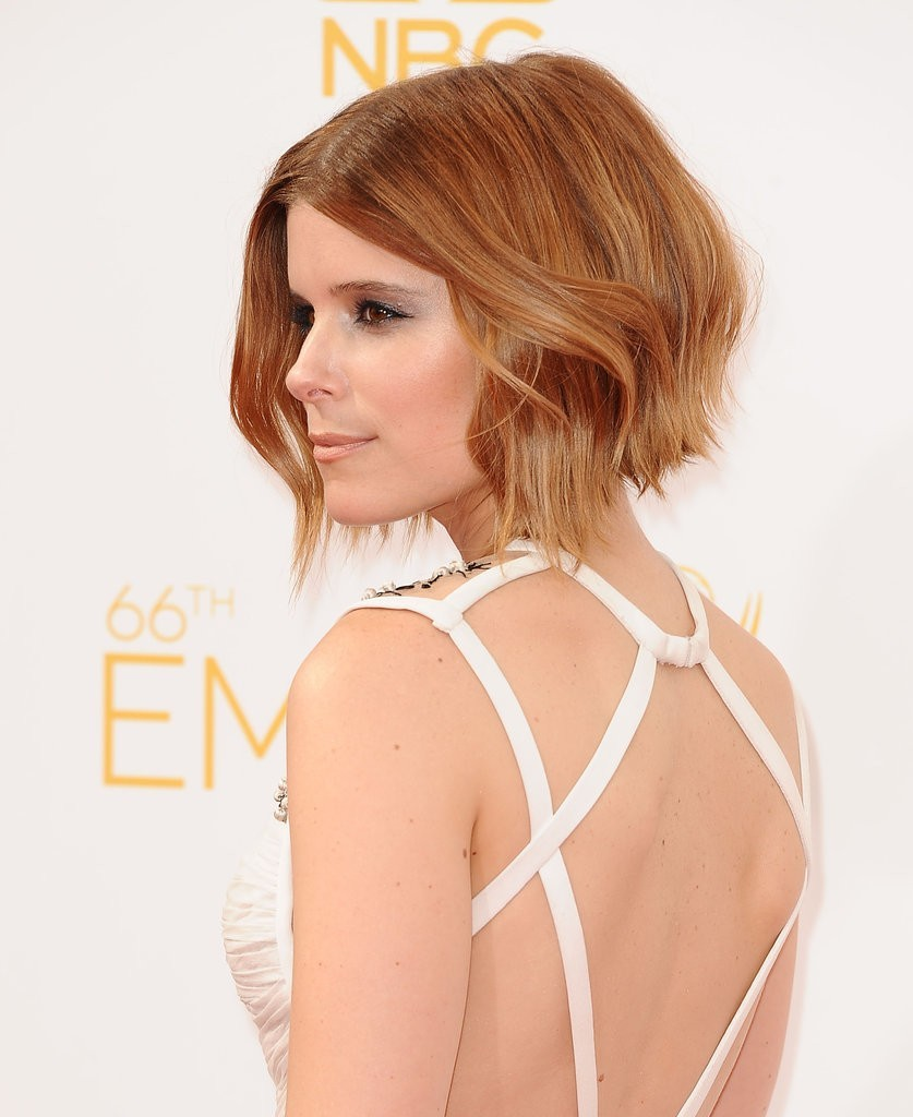 kate-mara-blunt-a-line-bob-837x1024The Most Popular Haircut in the US