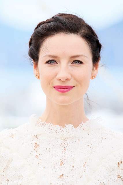 cannes-caitriona-BalfeBest Hair Styles of Cannes 2016