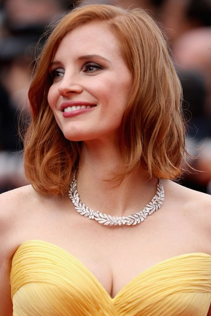 cannes-jessicaThe Most Popular Haircut in the US