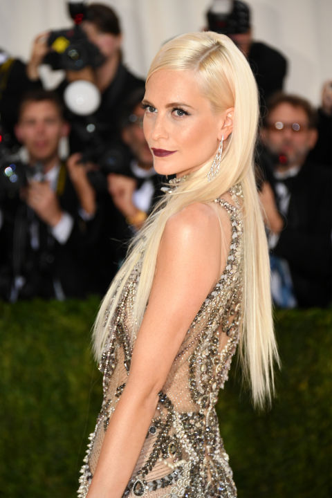 poppy-met-gala-2016Hair Conversations: Met Gala 2016