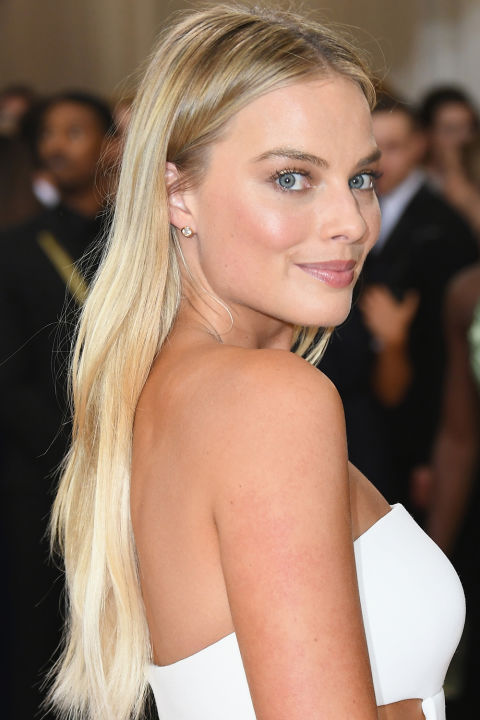 hbz-summer-hair-color-margot-robbie-gettyimages-527408440Blonde for the Summer