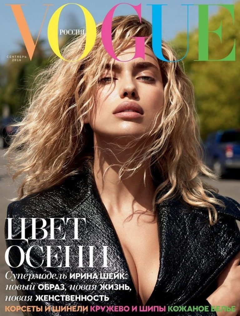 Irina-Shayk-Vogue-Russia-September-2016-Cover-Editorial01-768x1010Irina Shayk Goes Blonde Bombshell for Vogue Russia