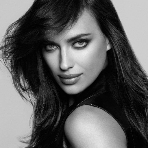 Irina-Shayk-brunetteIrina Shayk Goes Blonde Bombshell for Vogue Russia