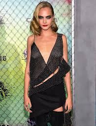 cara-premier-SSCommitting to the #HairChop - Cara Delevigne Style